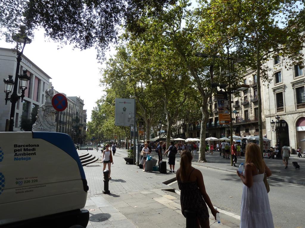 Spain, Barcelona P1120200