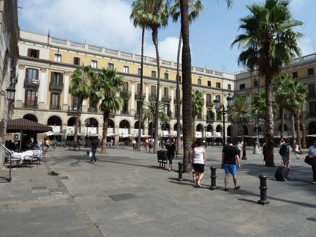 Spain, Barcelona P1120204