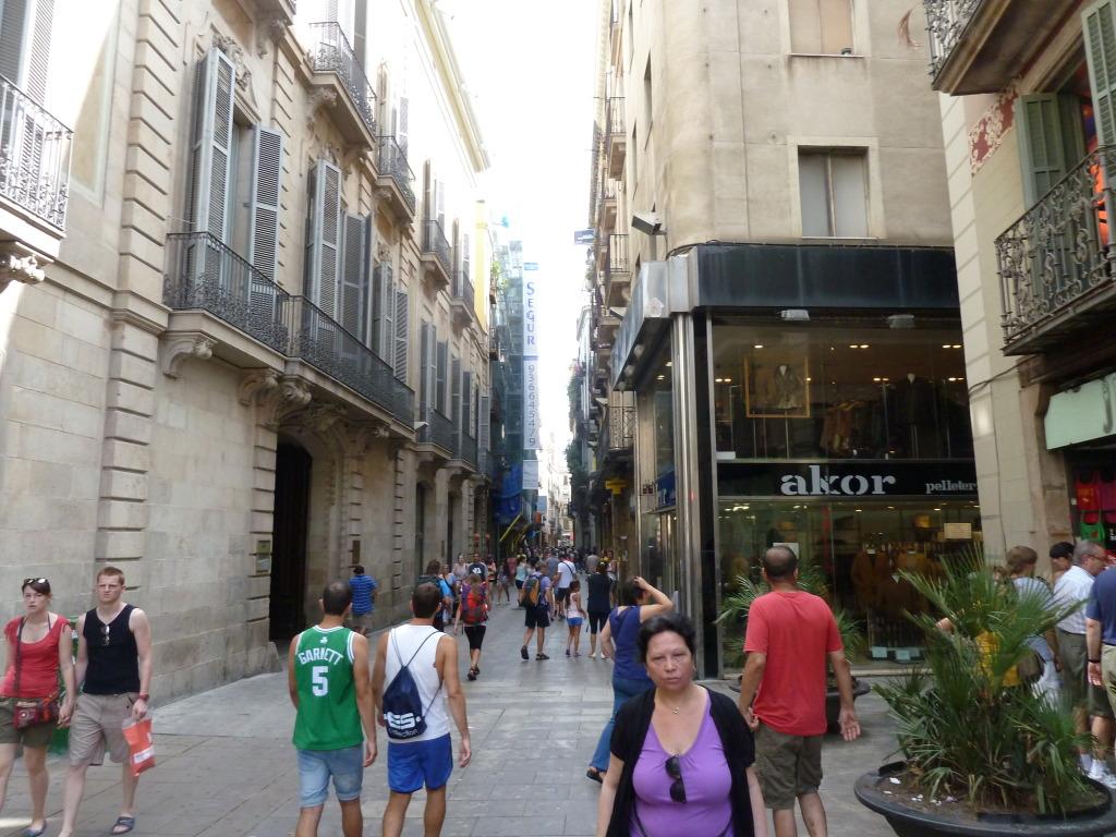 Spain, Barcelona P1120207