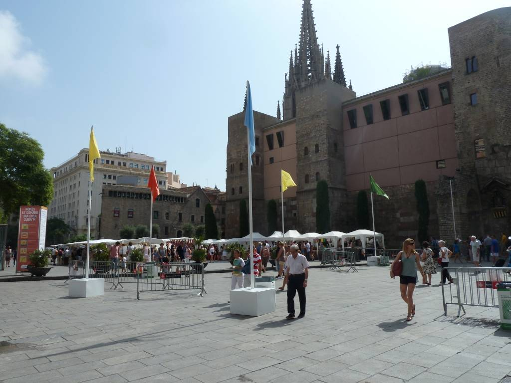 Spain, Barcelona P1120208