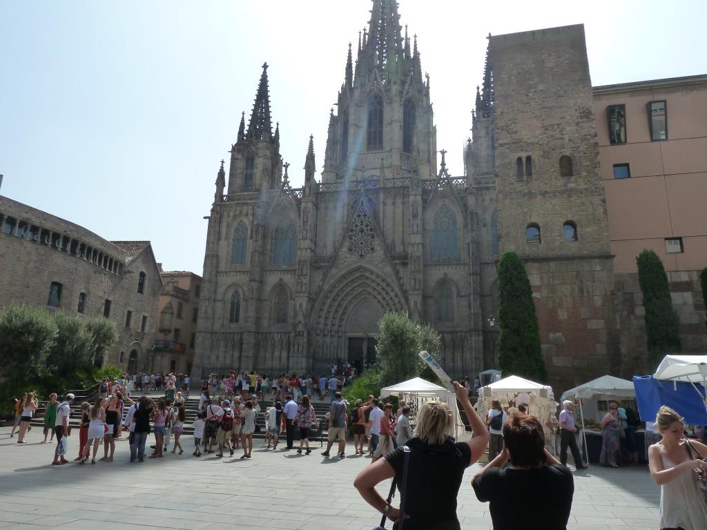Spain, Barcelona P1120209