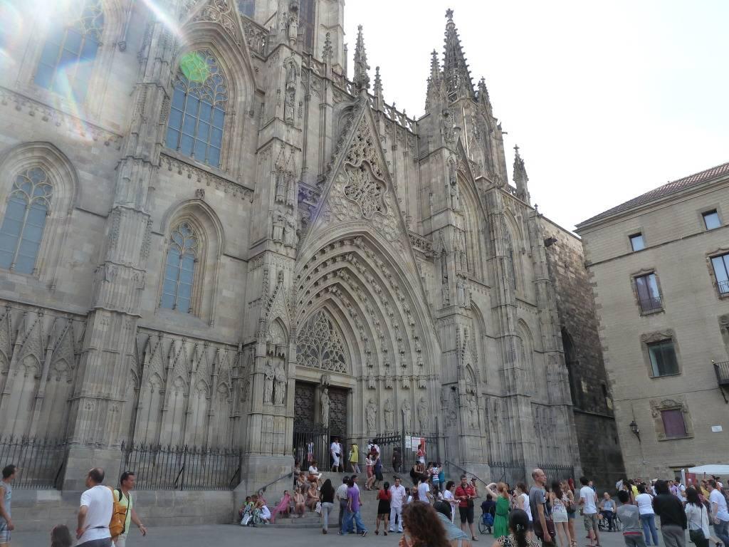 Spain, Barcelona P1120210