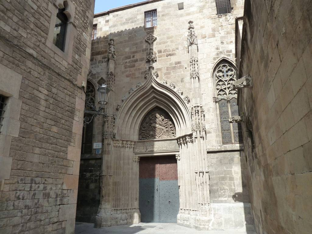 Spain, Barcelona P1120216