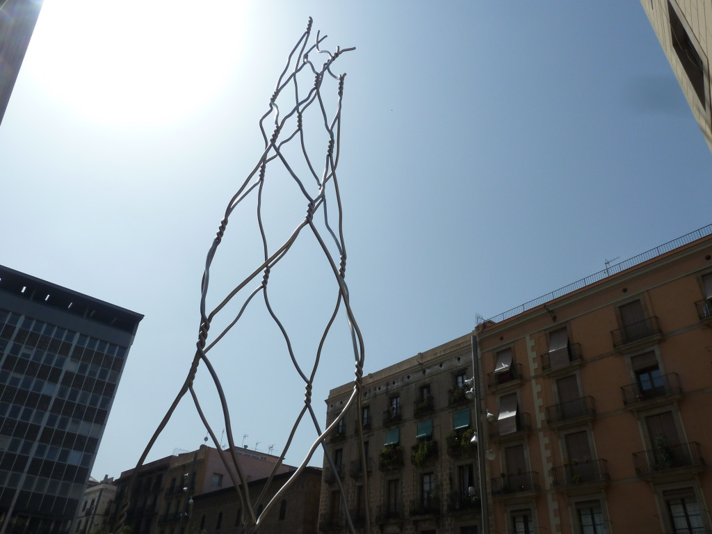 Spain, Barcelona P1120219