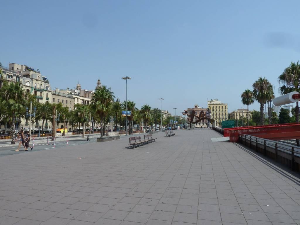 Spain, Barcelona P1120220