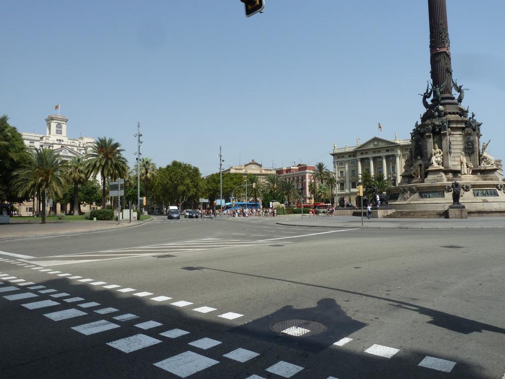 Spain, Barcelona P1120227