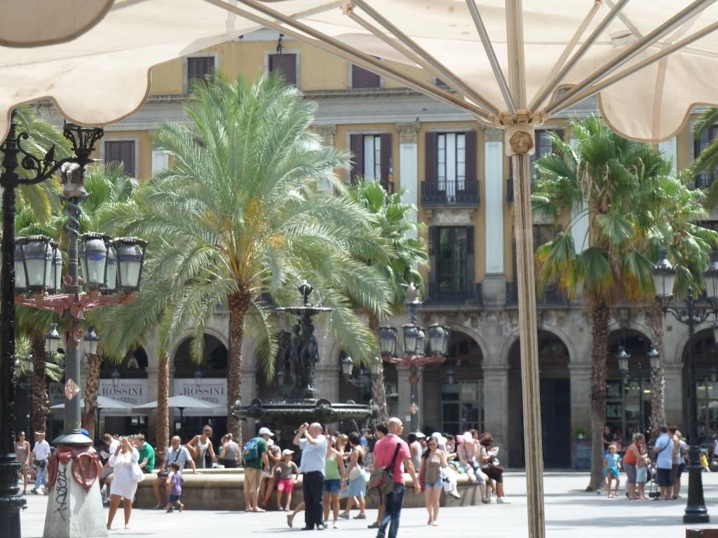 Spain, Barcelona P1120237