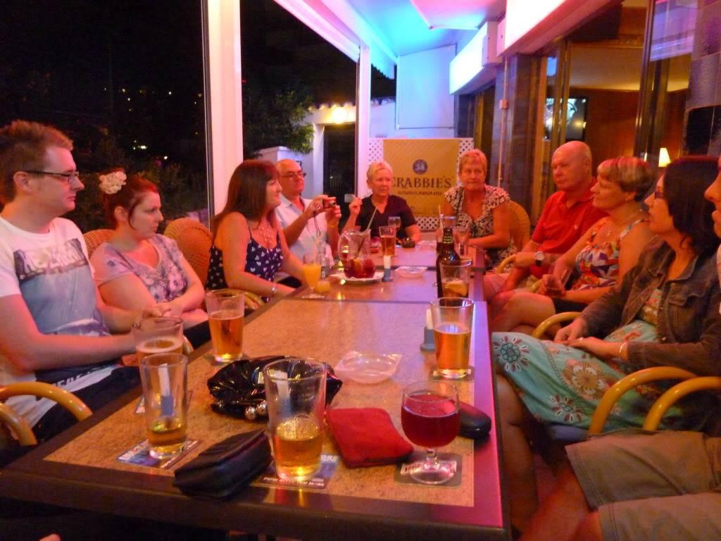 The 2012 October meet up photos P1120530