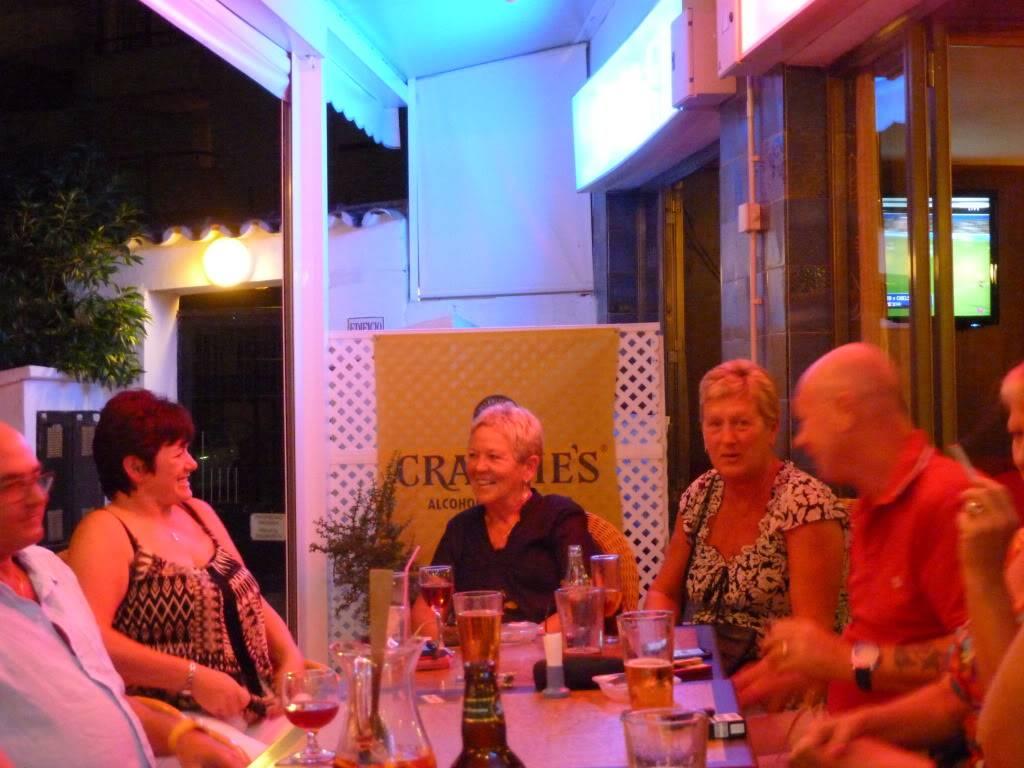 The 2012 October meet up photos P1120531