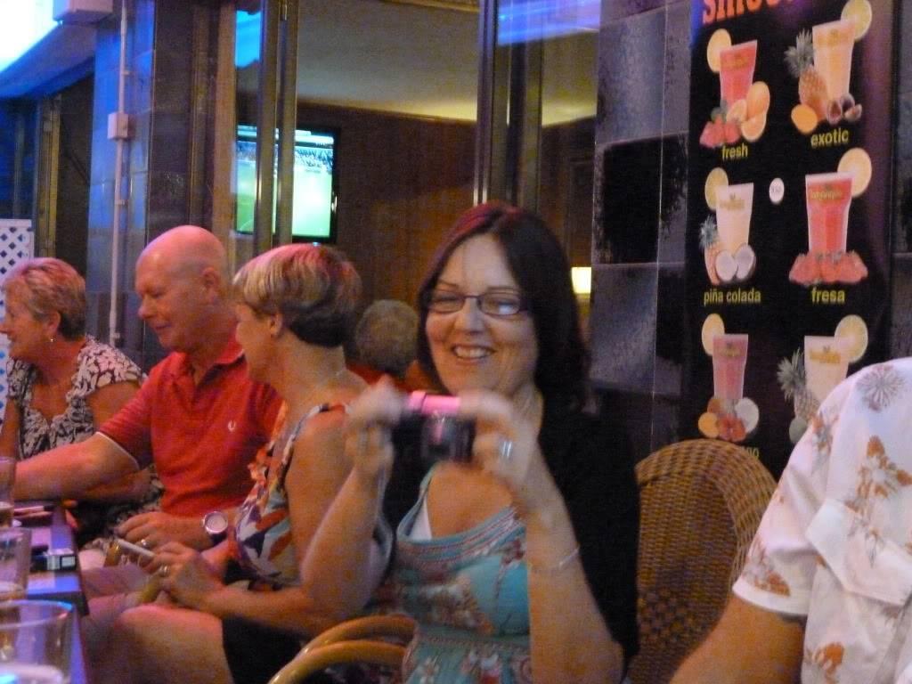 The 2012 October meet up photos P1120532