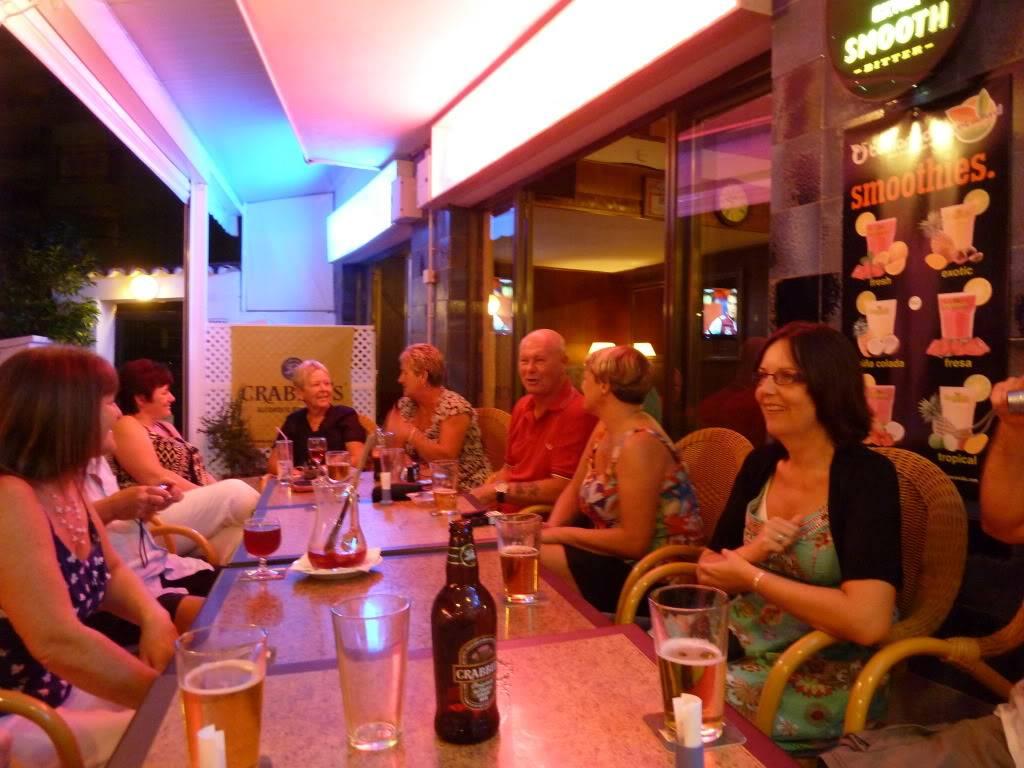 The 2012 October meet up photos P1120534
