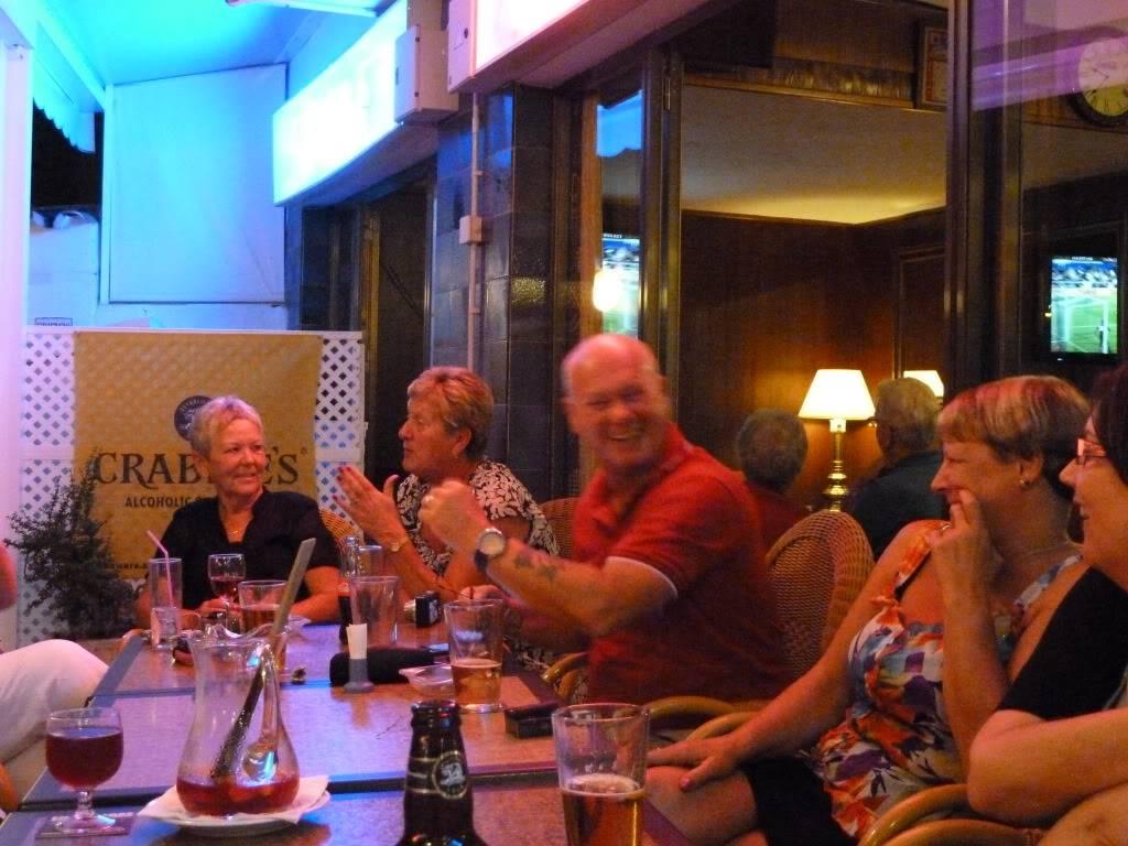 The 2012 October meet up photos P1120535