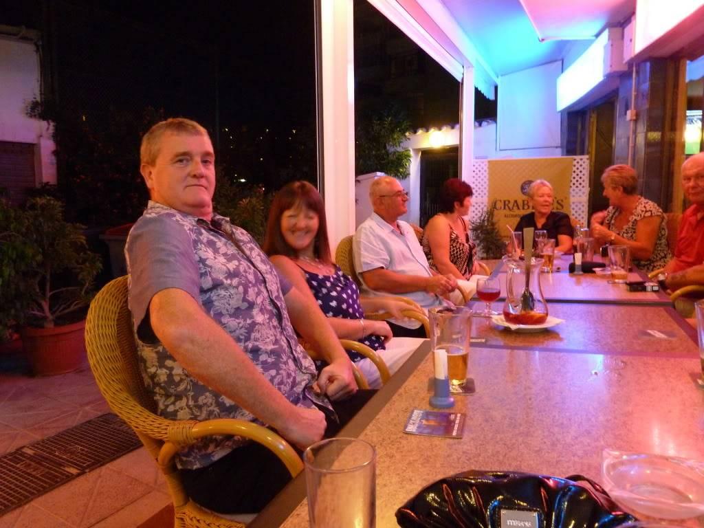 The 2012 October meet up photos P1120536
