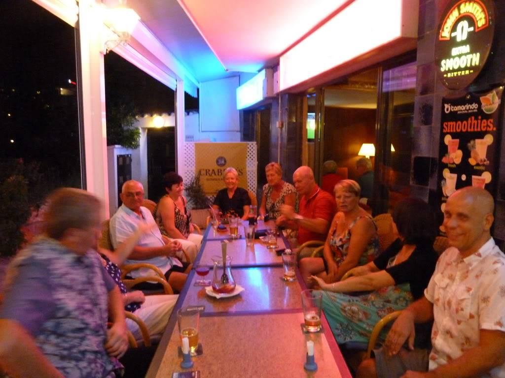 The 2012 October meet up photos P1120538