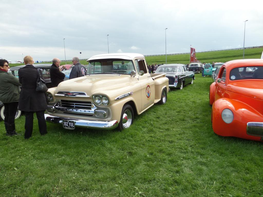 South Shields Gypsies Stadium custom car show 25/05/14 SAM_0294