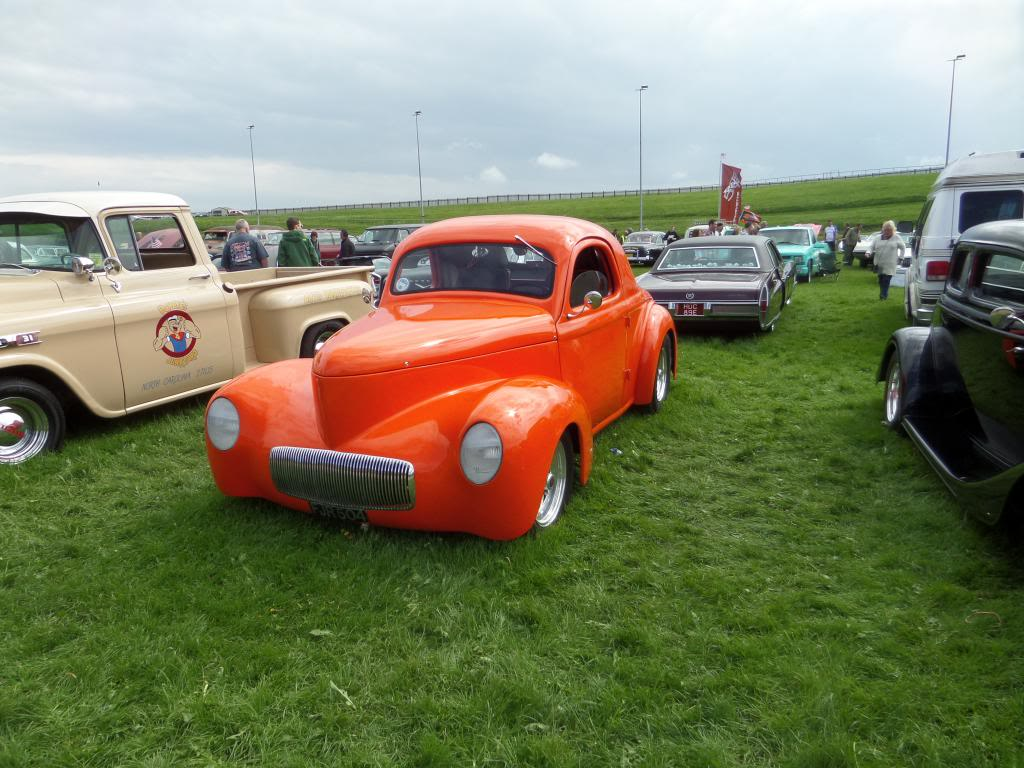 South Shields Gypsies Stadium custom car show 25/05/14 SAM_0295