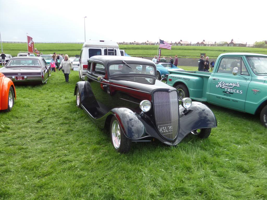 South Shields Gypsies Stadium custom car show 25/05/14 SAM_0296
