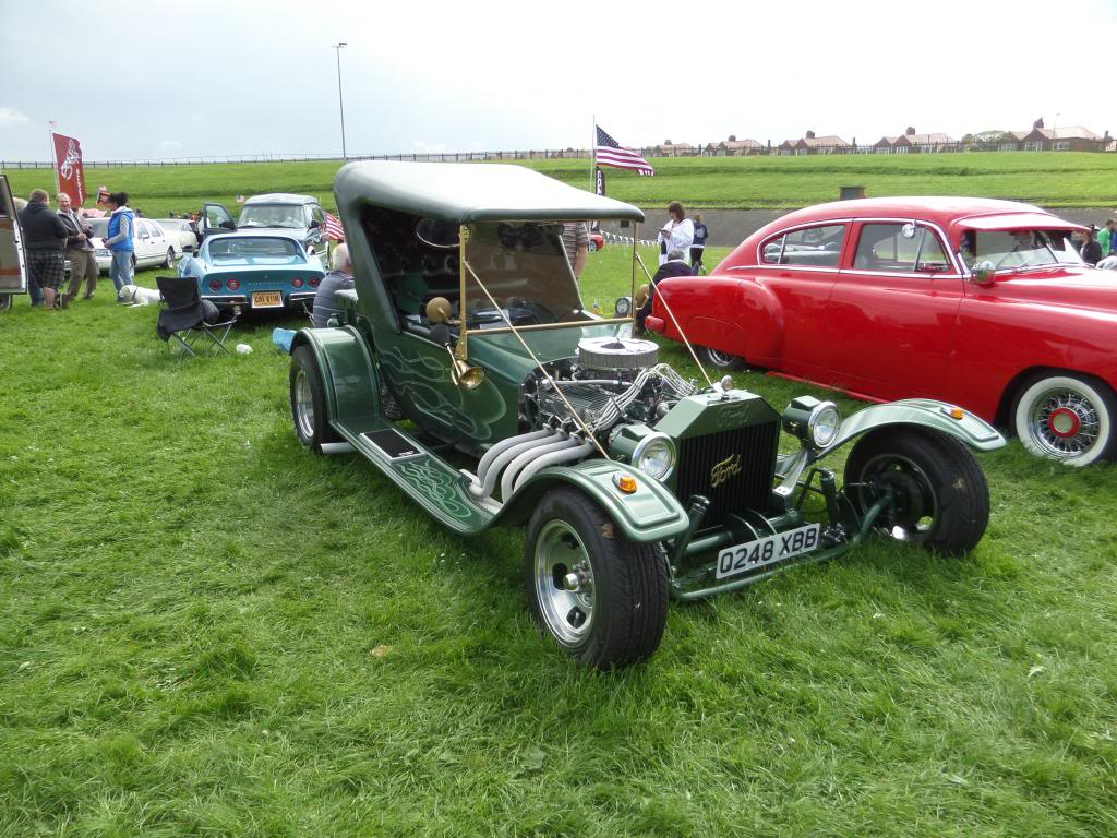 South Shields Gypsies Stadium custom car show 25/05/14 SAM_0297