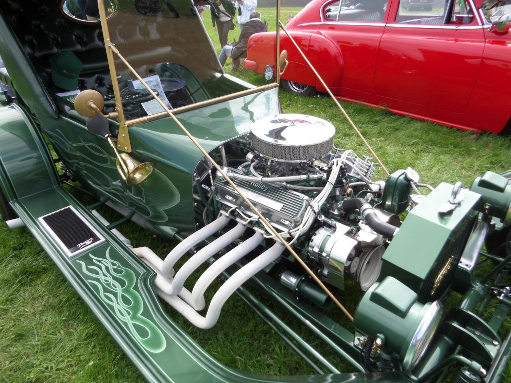 South Shields Gypsies Stadium custom car show 25/05/14 SAM_0298