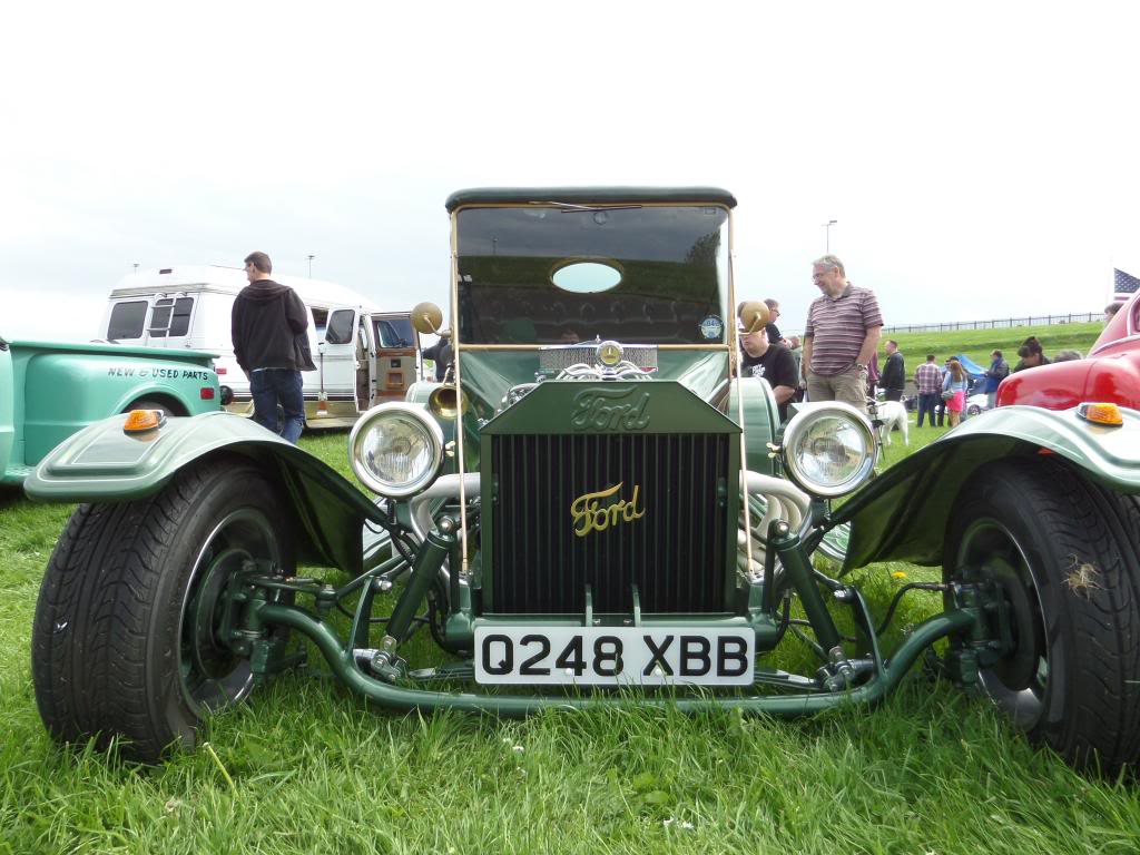 South Shields Gypsies Stadium custom car show 25/05/14 SAM_0300