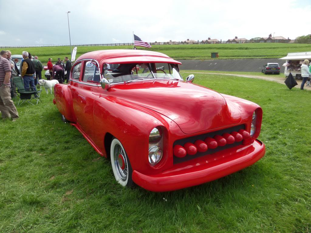 South Shields Gypsies Stadium custom car show 25/05/14 SAM_0301