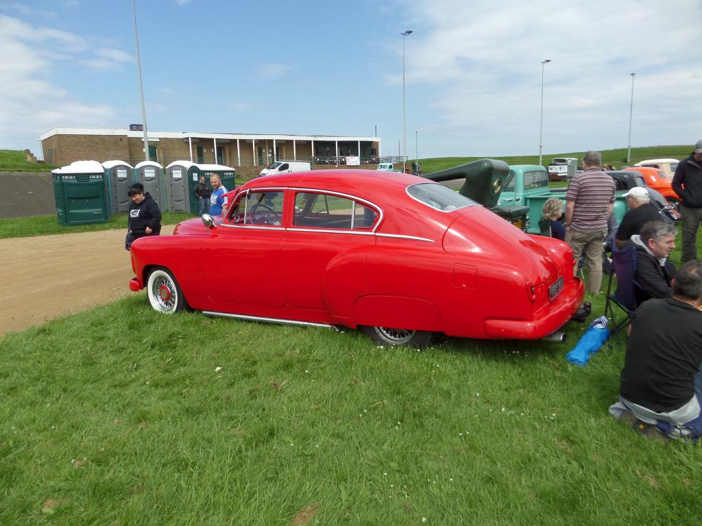 South Shields Gypsies Stadium custom car show 25/05/14 SAM_0304