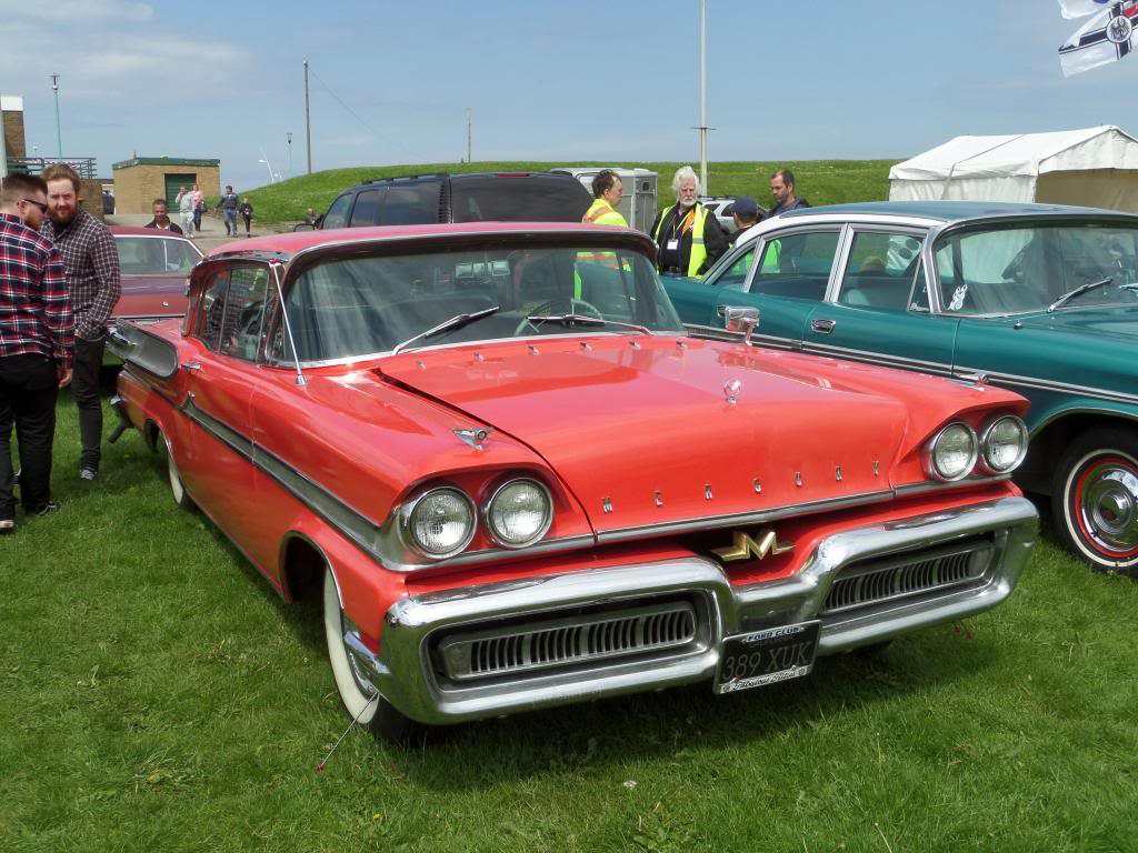 South Shields Gypsies Stadium custom car show 25/05/14 SAM_0313