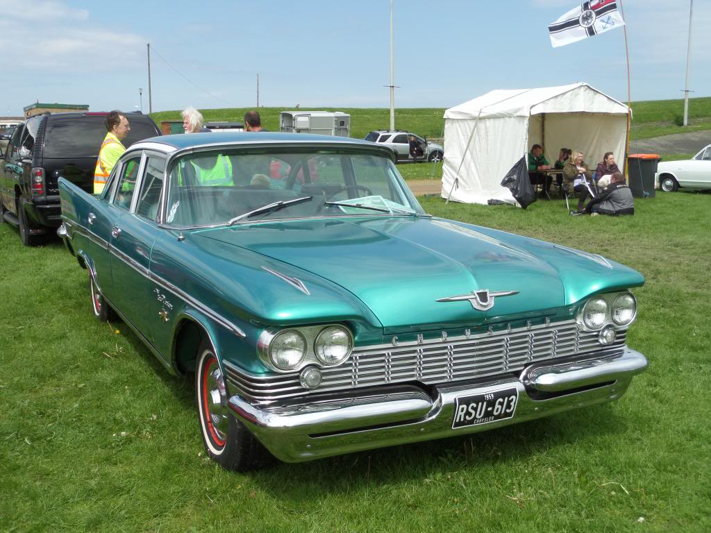South Shields Gypsies Stadium custom car show 25/05/14 SAM_0314