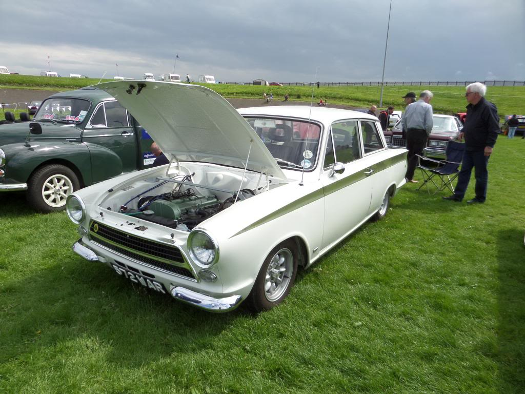 South Shields Gypsies Stadium custom car show 25/05/14 SAM_0316