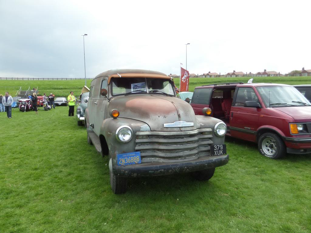 South Shields Gypsies Stadium custom car show 25/05/14 SAM_0323