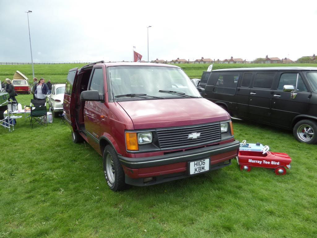 South Shields Gypsies Stadium custom car show 25/05/14 SAM_0324