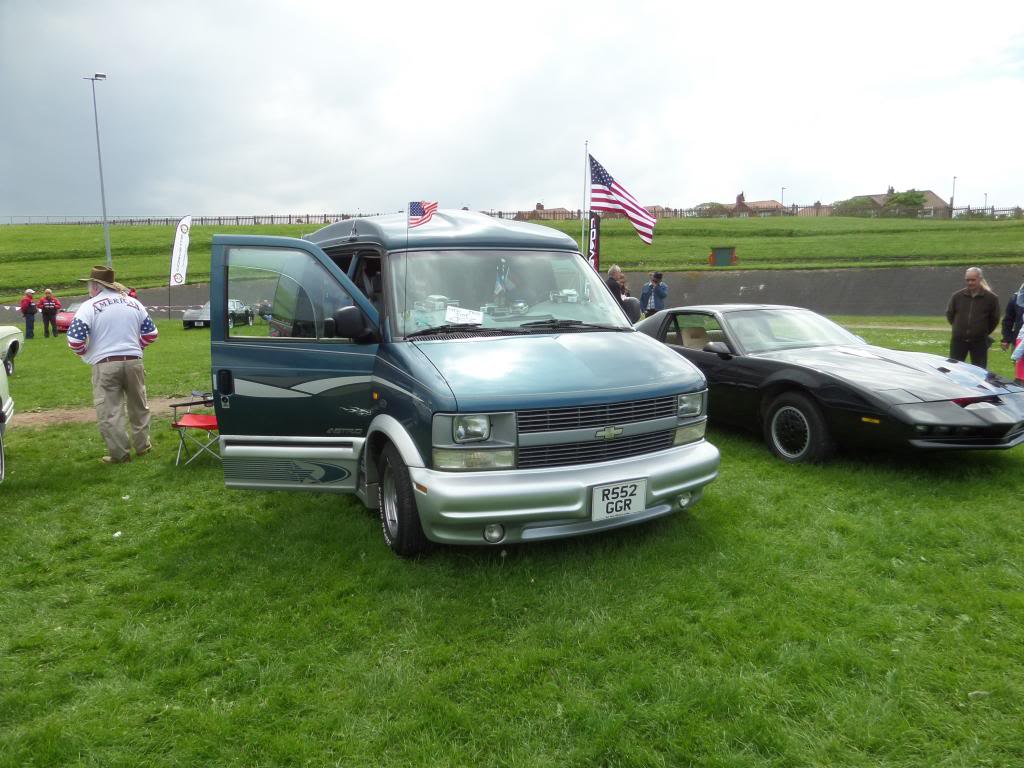 South Shields Gypsies Stadium custom car show 25/05/14 SAM_0330