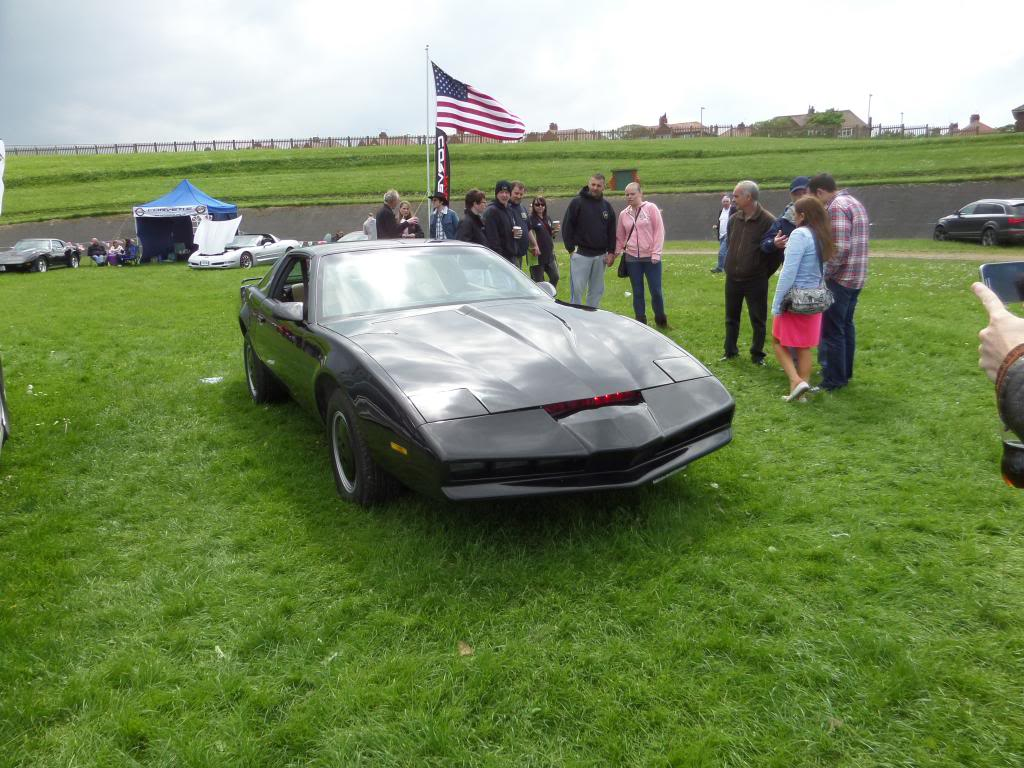 South Shields Gypsies Stadium custom car show 25/05/14 SAM_0331