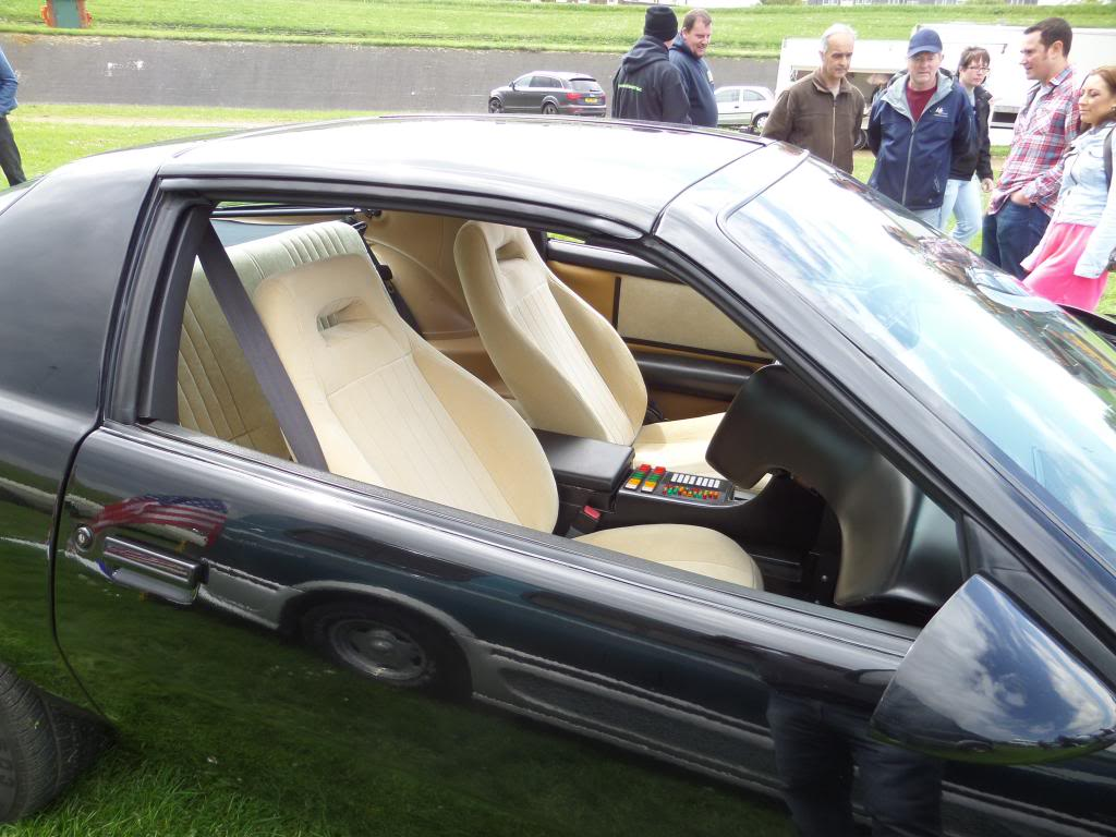 South Shields Gypsies Stadium custom car show 25/05/14 SAM_0332