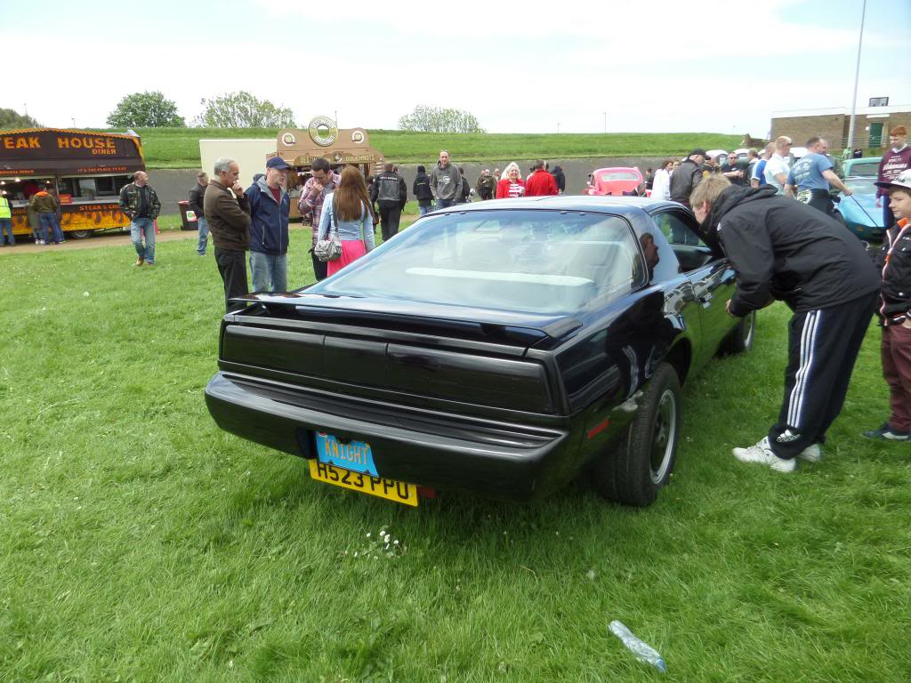 South Shields Gypsies Stadium custom car show 25/05/14 SAM_0334