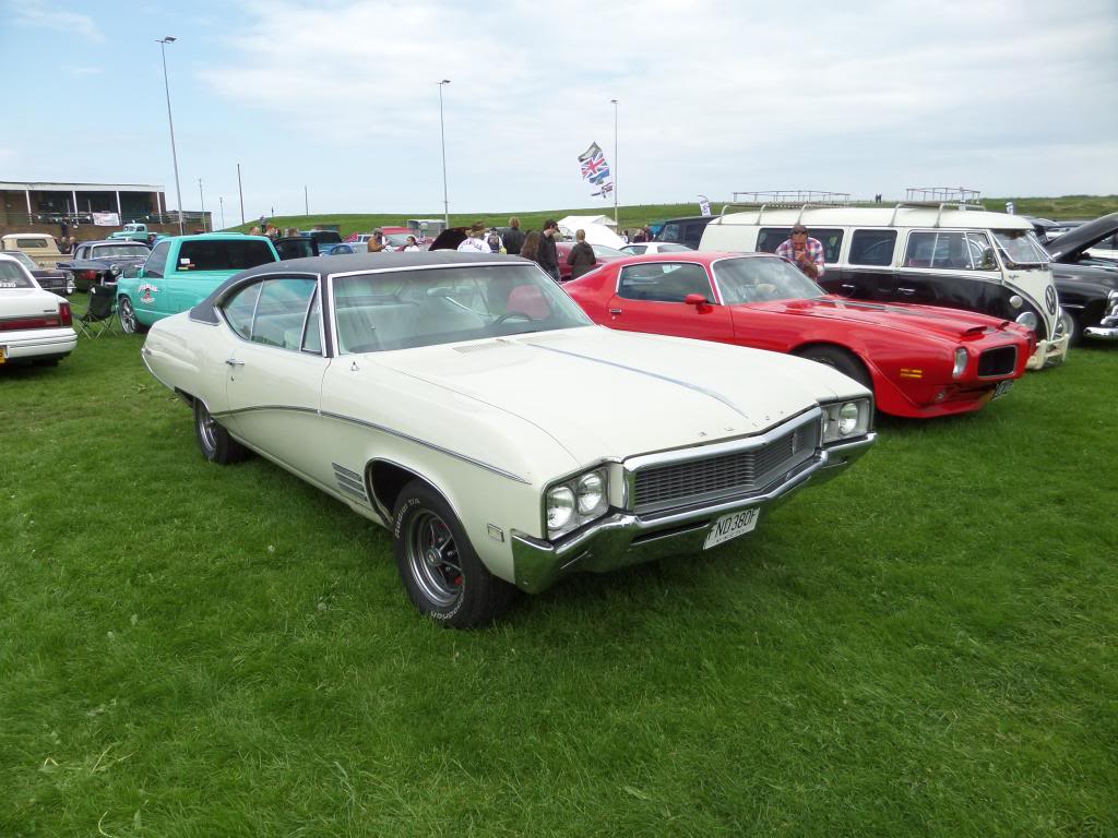 South Shields Gypsies Stadium custom car show 25/05/14 SAM_0335