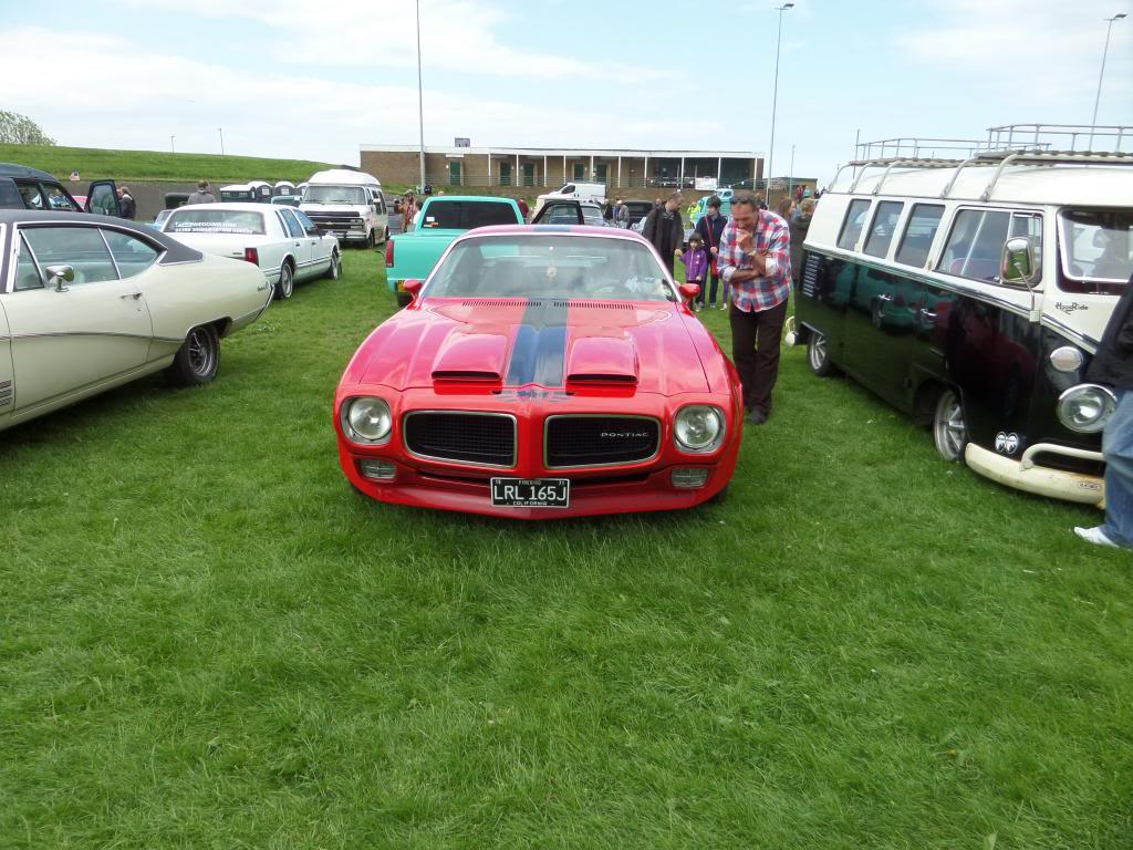 South Shields Gypsies Stadium custom car show 25/05/14 SAM_0336