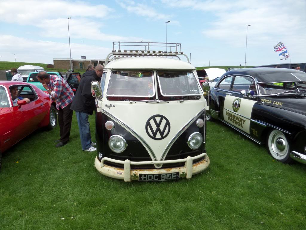 South Shields Gypsies Stadium custom car show 25/05/14 SAM_0338