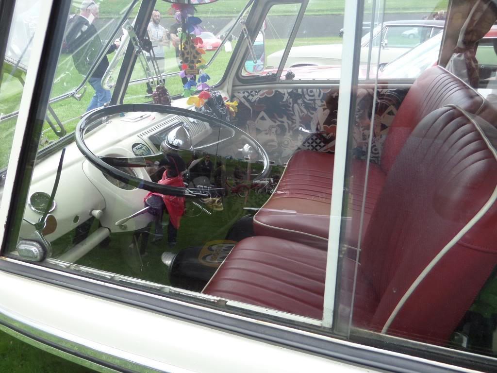 South Shields Gypsies Stadium custom car show 25/05/14 SAM_0340