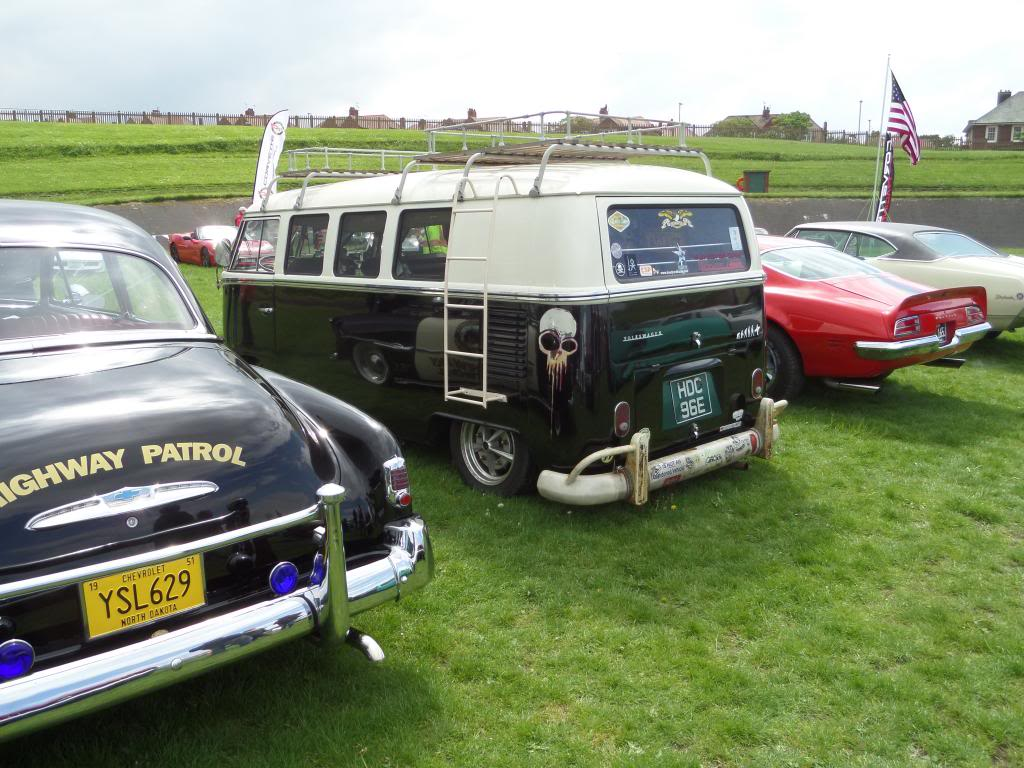 South Shields Gypsies Stadium custom car show 25/05/14 SAM_0347
