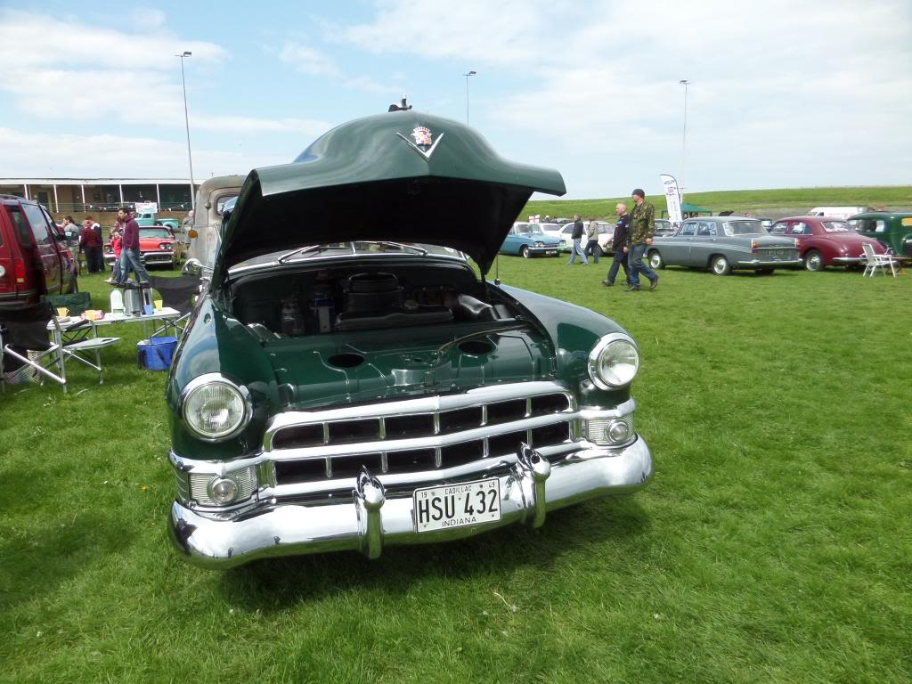 South Shields Gypsies Stadium custom car show 25/05/14 SAM_0348