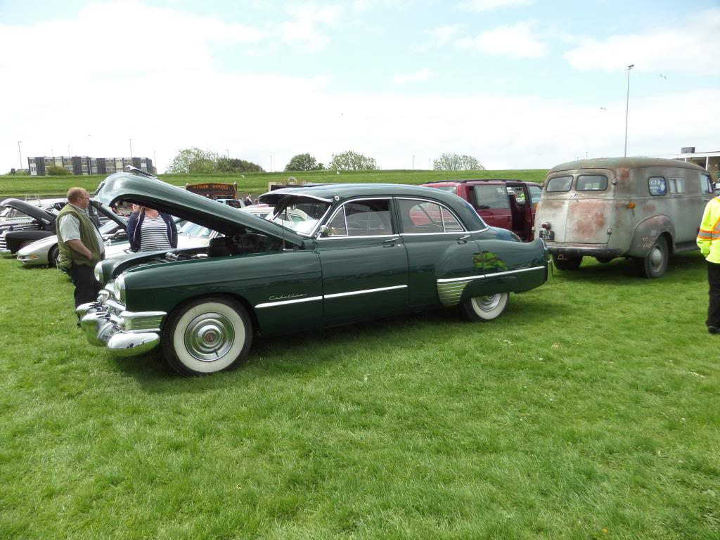 South Shields Gypsies Stadium custom car show 25/05/14 SAM_0349