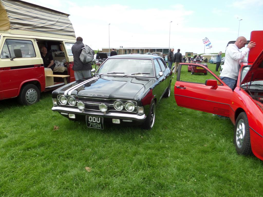 South Shields Gypsies Stadium custom car show 25/05/14 SAM_0351