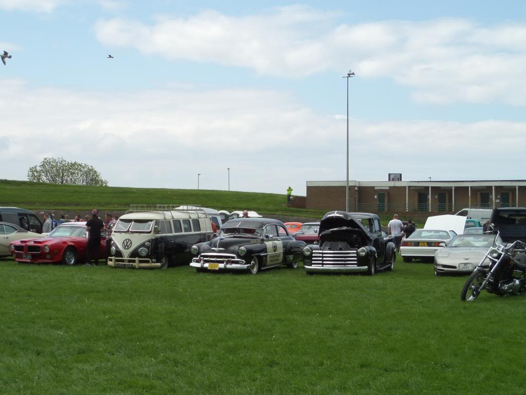 South Shields Gypsies Stadium custom car show 25/05/14 SAM_0354