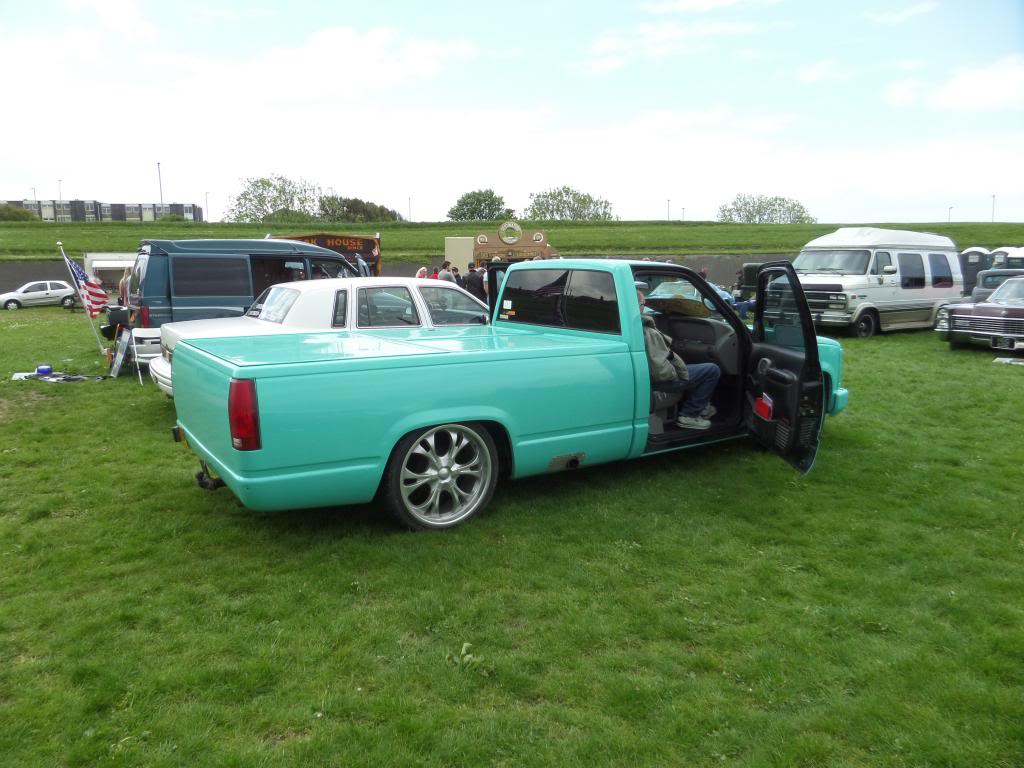 South Shields Gypsies Stadium custom car show 25/05/14 SAM_0356