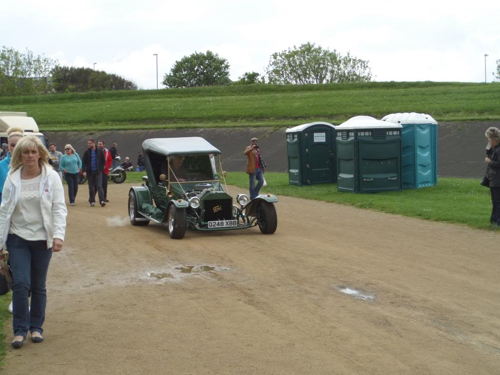 South Shields Gypsies Stadium custom car show 25/05/14 SAM_0358