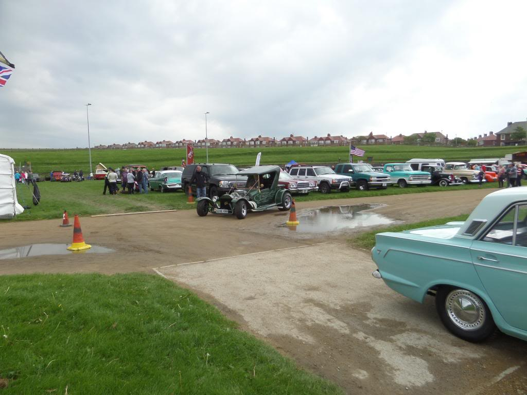 South Shields Gypsies Stadium custom car show 25/05/14 SAM_0361