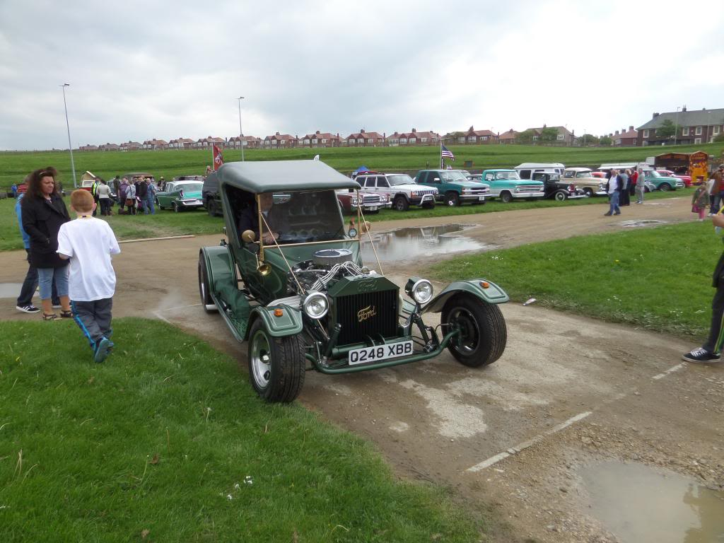 South Shields Gypsies Stadium custom car show 25/05/14 SAM_0362
