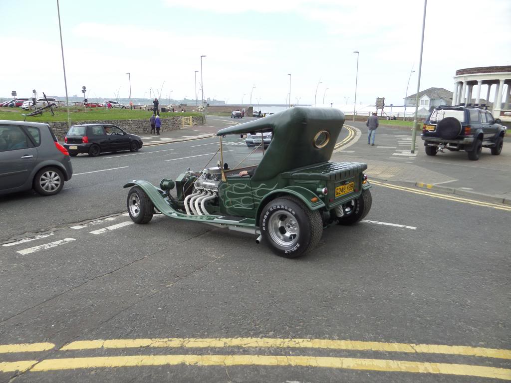 South Shields Gypsies Stadium custom car show 25/05/14 SAM_0365