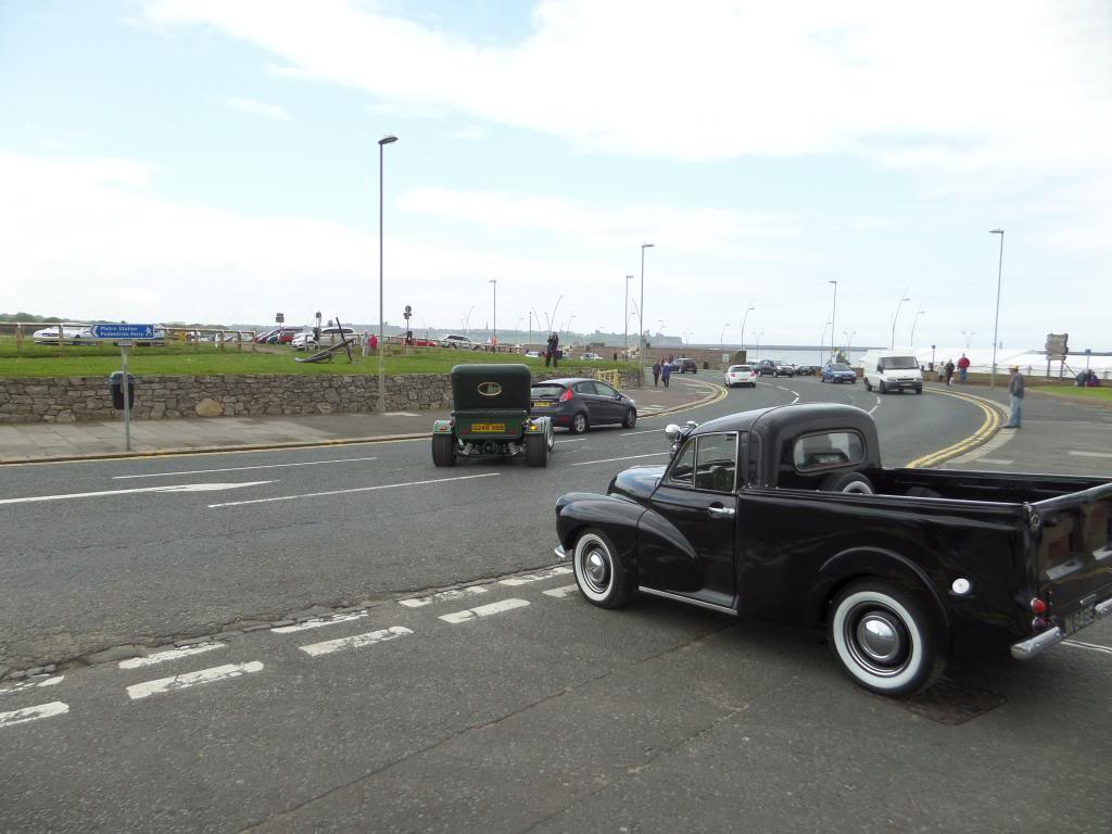 South Shields Gypsies Stadium custom car show 25/05/14 SAM_0367
